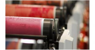 گردش کار در تولیدات چاپی